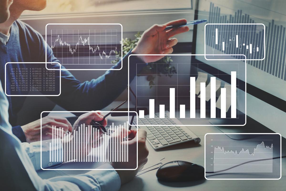 How Data Analytics can help NBFCs Grow?