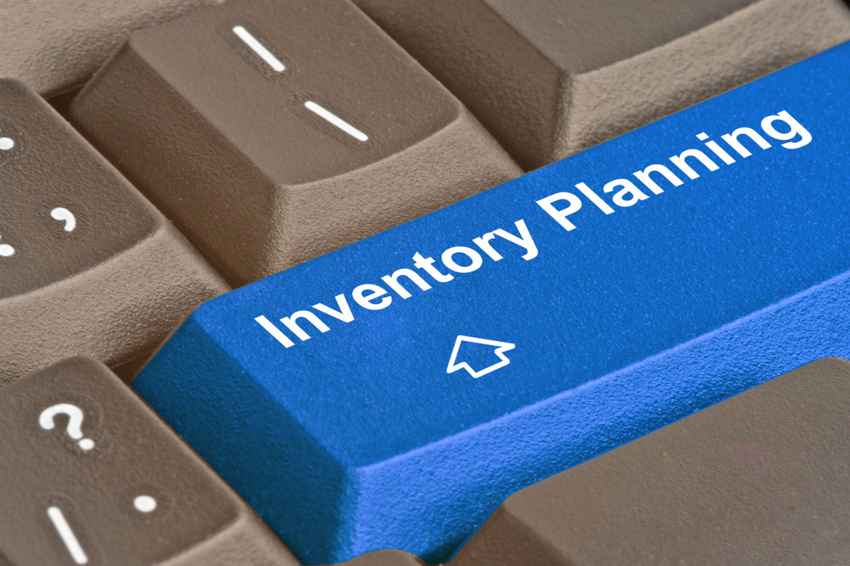 How to improve inventory planning?
