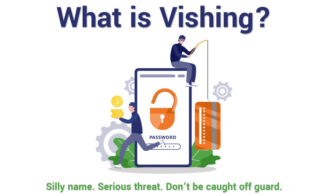 What is Vishing? Tips to Prevent Vishing